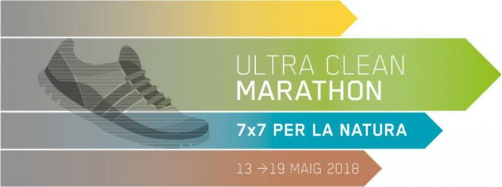 Ultra Clean Marathon a Llagostera