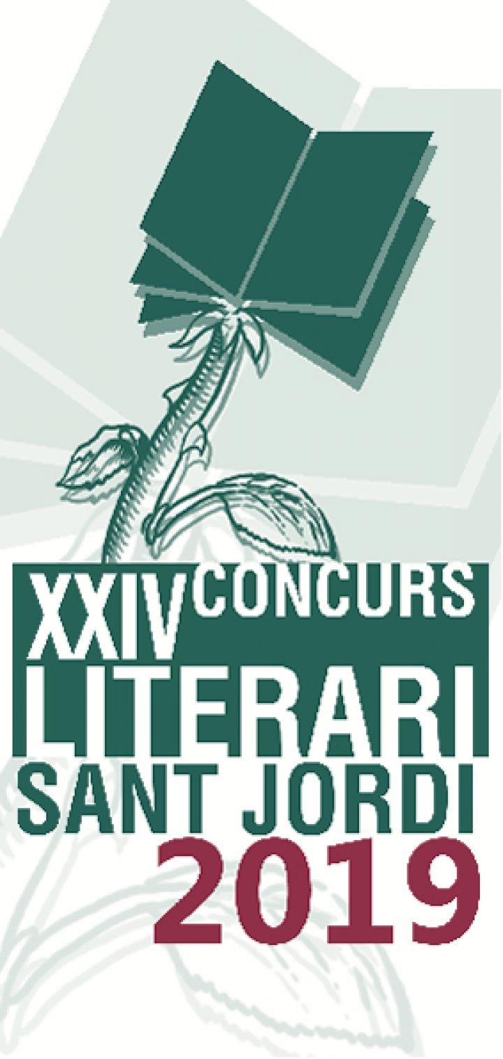 Convocat el XXIV Concurs Literari Sant Jordi