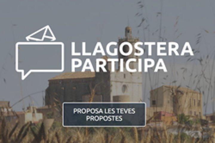 Recollida de propostes ciutadanes per incloure al pressupost municipal del 2018