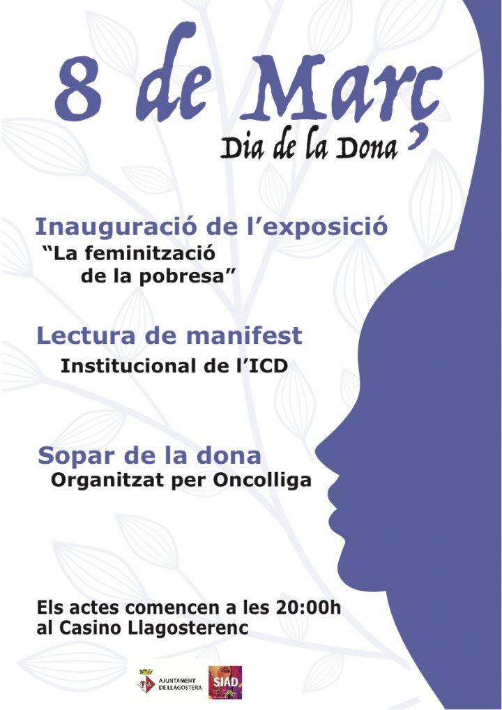 Dia internacional de les Dones