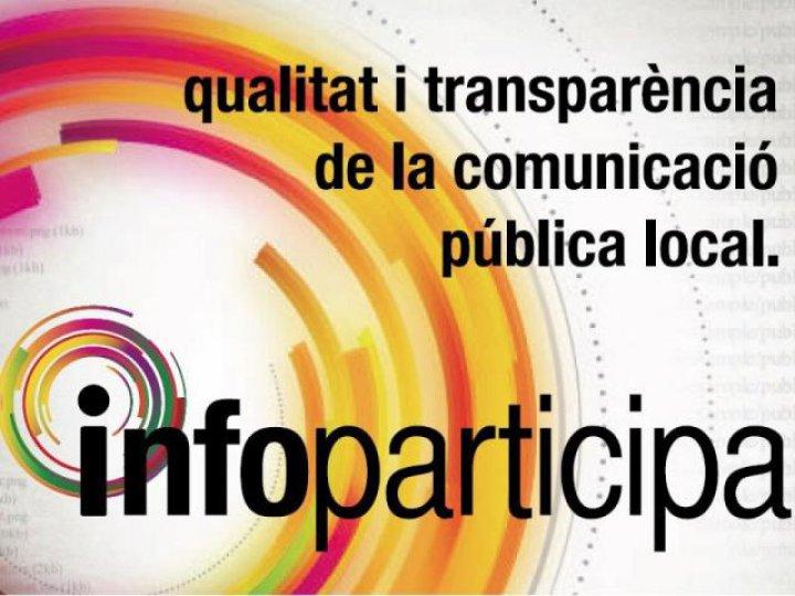 Llagostera revalida el segell Infoparticipa amb el 100% de compliment dels indicadors