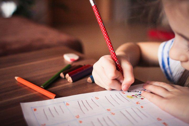 Ajuts per a l'escolarització a les llars d'infants municipals