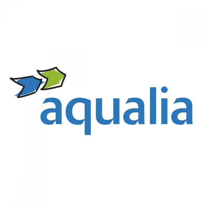 Aqualia treballa en una avaria que afecta el sector del polígon industrial i Llagostera Residencial