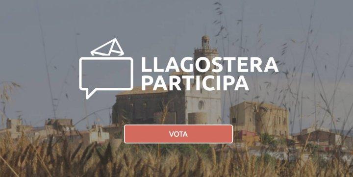 Resultat de les votacions del pressupost #llagostera2018