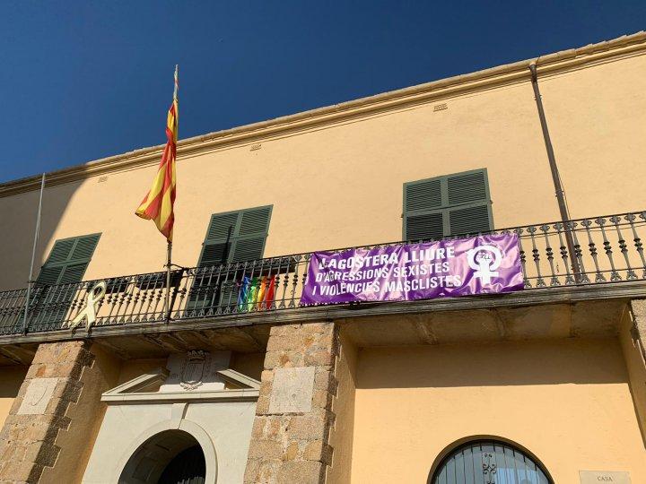 Llagostera s'adhereix al Dia Internacional de l'Orgull LGBTIQ+