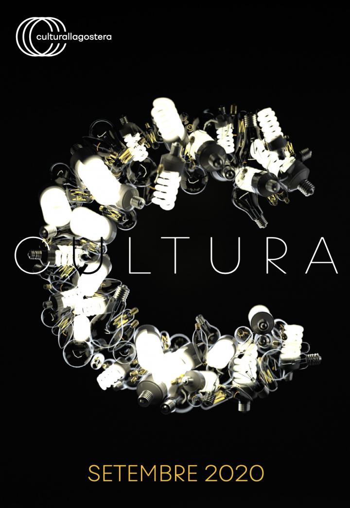Programació cultural prevista pel mes de setembre