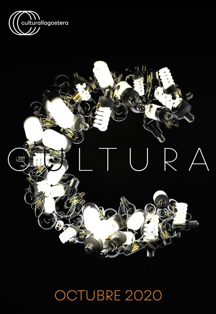 Programació cultural octubre 2020