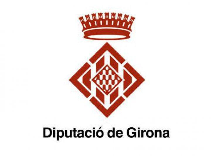 Subvenció de la Diputació de Girona de 2.000 €