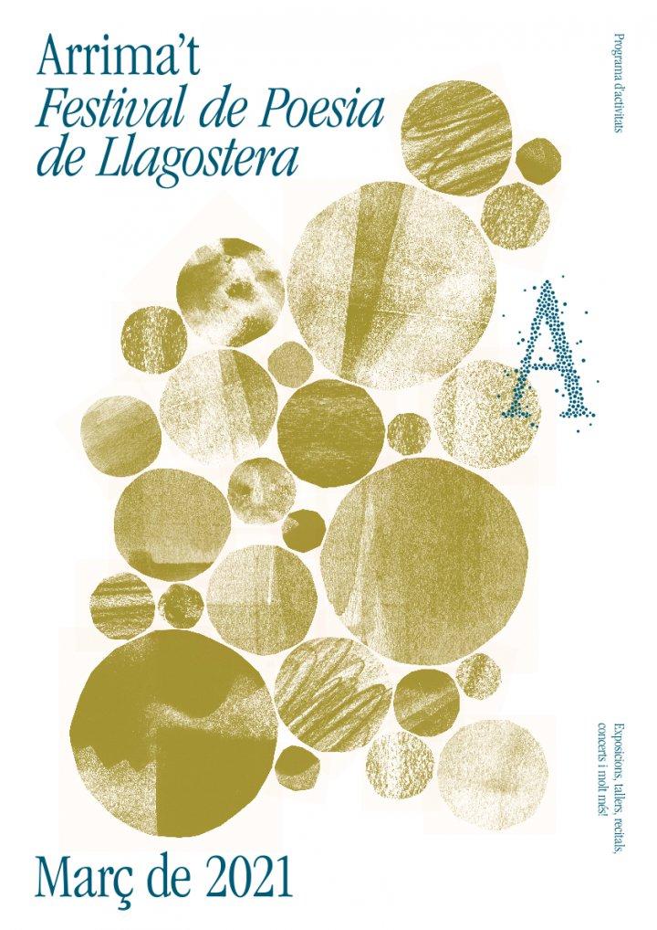 Arrima't. Festival de Poesia de Llagostera