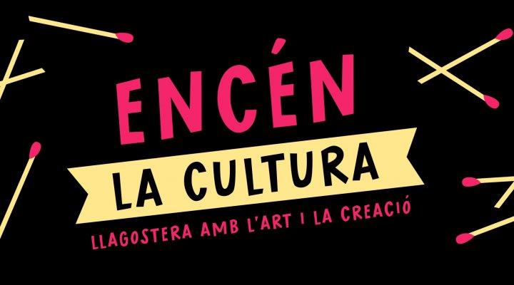 La Cultura a Llagostera estrena nova web