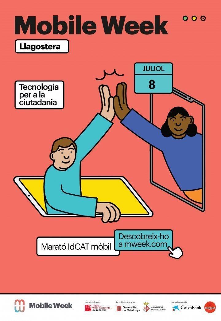 Marató d'idCat mobil