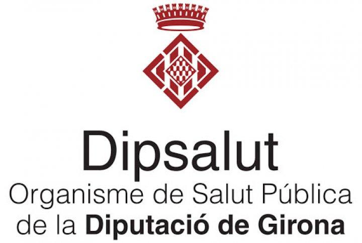 logo Diputació de Girona Dipsalut