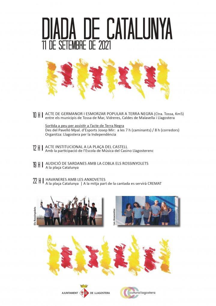 cartell 11 de setembre