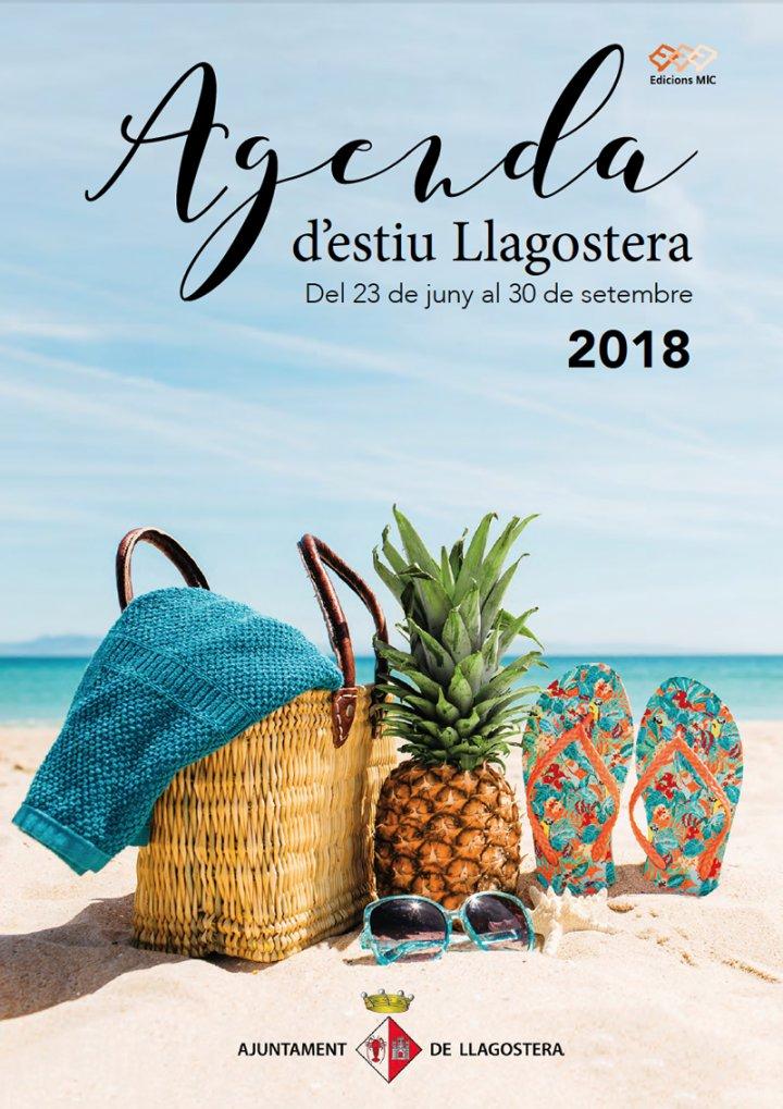 Activitats d'estiu a Llagostera