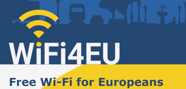 Llagostera obté una subvenció europea del programa WIFI4EU