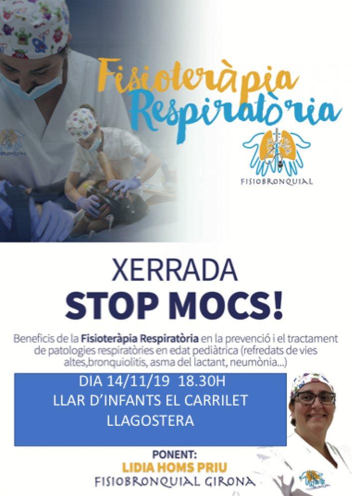 Stop Mocs!