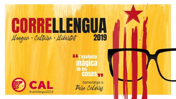 Moció de suport al Correllengua 2019