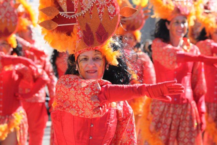 Llistat de colles de carnaval admeses que participaran a la Rua de Llagostera i rebran subvenció