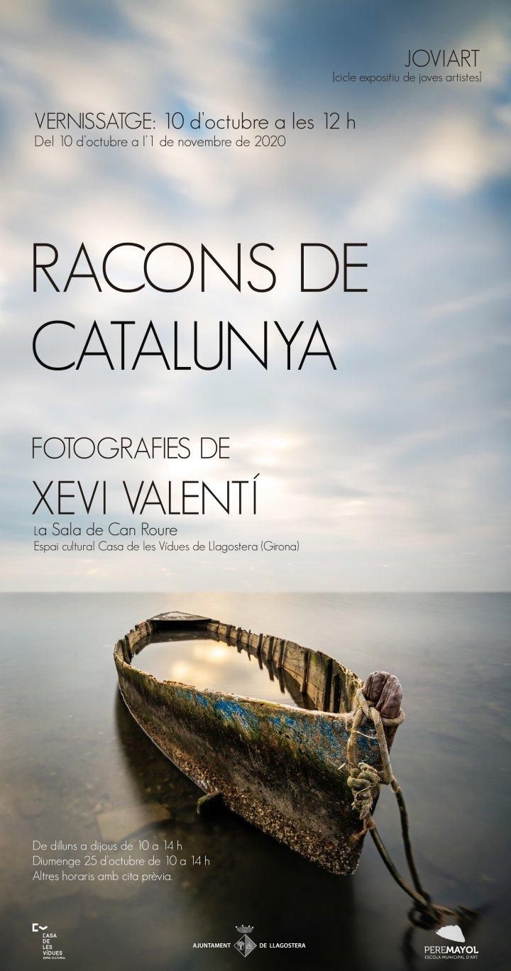 Racons de Catalunya
