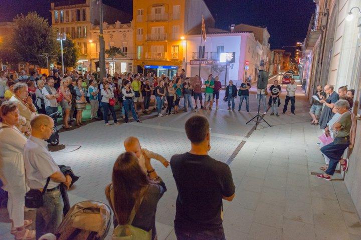 L'Ajuntament de Llagostera s'adhereix al manifest de l'AMI