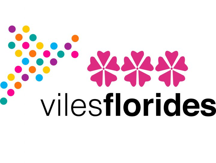 Llagostera manté les tres flors d'honor del moviment Viles Florides