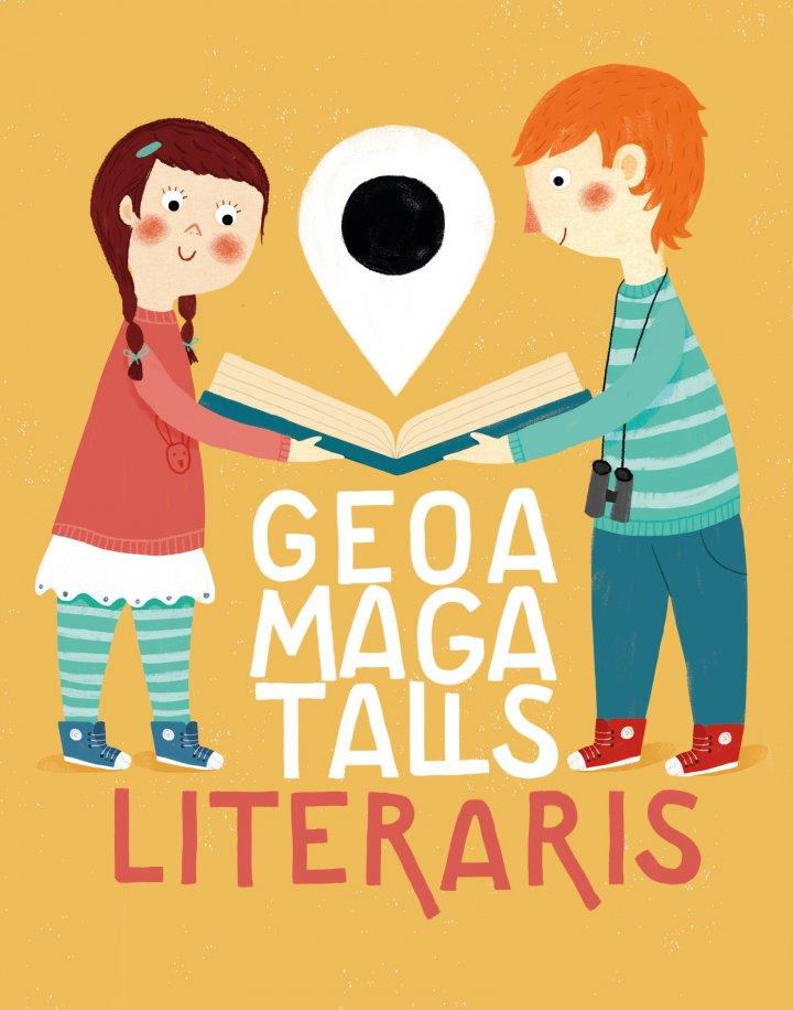 Geoamagatalls literaris