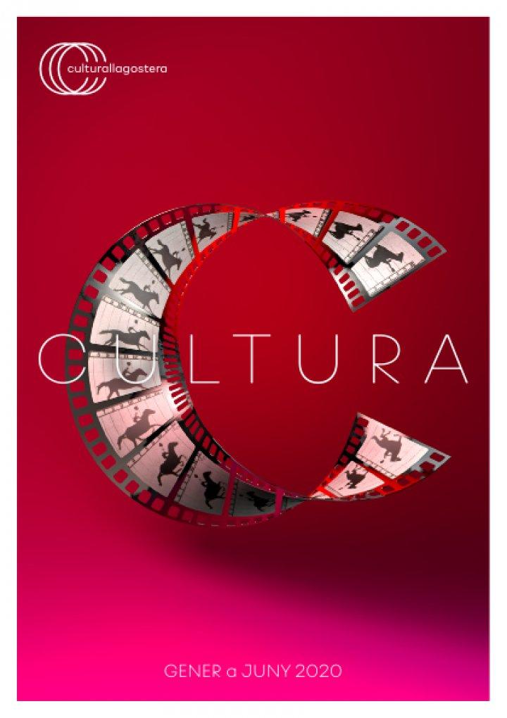Nova programació cultural pel primer semestre del 2020