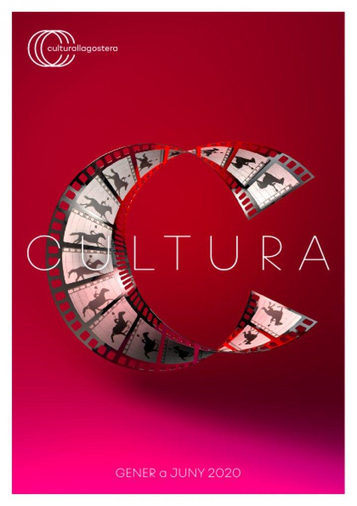 Més de cinquanta propostes culturals a Llagostera