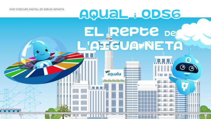 Dies sense escola: una oportunitat per aprendre sobre el valor de l'aigua amb Aqualia Educa
