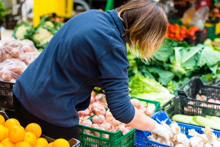 Dijous 30 d'abril hi haurà mercat setmanal