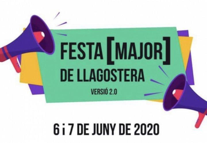 Festa Major Virtual 2.0.