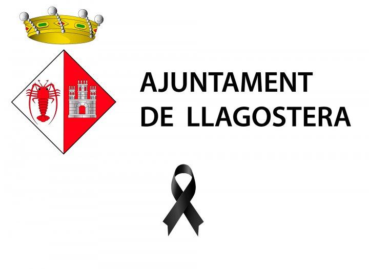 Llagostera s'uneix al dol oficial i ajorna la Festa Major versió 2.0
